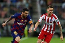 Barcelona Vs Atletico Madrid, Messi Sebut Timnya Tak Pantas Kalah