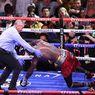 Usai Dipukul KO Tyson Fury, Wilder Langsung Dilarikan ke Rumah Sakit
