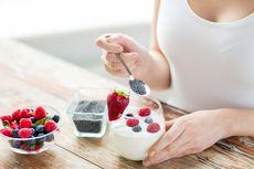 Ahli: Diet Tinggi Serat dan Yogurt Bisa Kurangi Risiko Kanker Paru