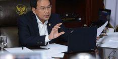 Tingkatkan Imunitas Masyarakat, Wakil Ketua DPR Dukung Perjuangan HMS Melalui Obat Herbal