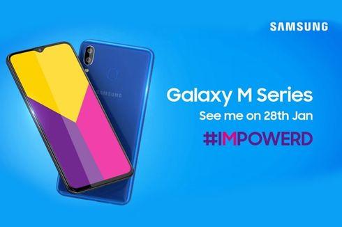 Bocoran Harga dan Spesifikasi Samsung Galaxy M10 dan M20