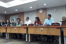 Anggota TGUPP Dikurangi, Fraksi Gerindra Heran Anggarannya Tetap Rp 19,8 Miliar