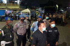 Kampung Narkoba Surabaya, Digerebek 450 Petugas, Bocor karena Ada Alarm Bunyi sebagai Tanda