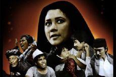 Sinopsis Film Ratu Ilmu Hitam 1981, Kisahkan Balas Dendam Suzzanna