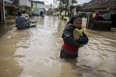 5 Daerah yang Dilanda Banjir pada Awal 2021, Mana Saja?