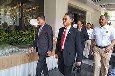 Profil Arifin Tasrif, Menteri ESDM Kabinet Indonesia Maju