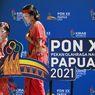 Klasemen Medali PON XX Papua 2021: DKI Tersalip Lagi, Papua Naik, Jabar di Puncak