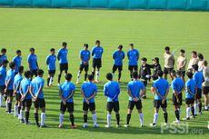 TC Timnas U19 Indonesia di Jakarta, Shin Tae-yong Panggil 38 Pemain