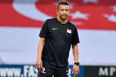 Cerita Fandi Ahmad, Berkarier Singkat di Liga Belanda tapi Tuai Hasil Maksimal