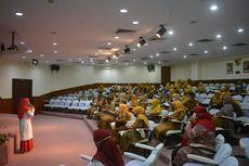 Fatih Bilingual School Berbagi Praktik Baik lewat