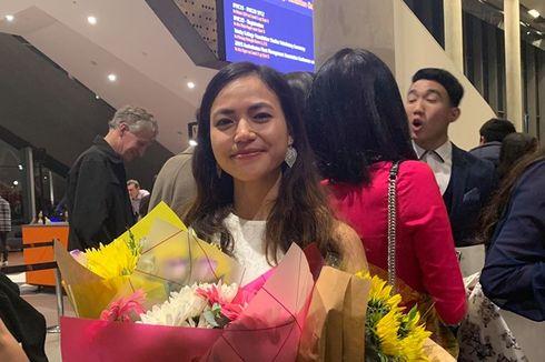 Kisah Sukses Gadis Pemulung Kamboja hingga Jadi Lulusan Terbaik di Australia