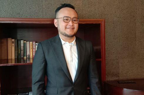 Bikin Setelan Jas Deddy Corbuzier, Samuel Wongso: Repot Banget Tangannya