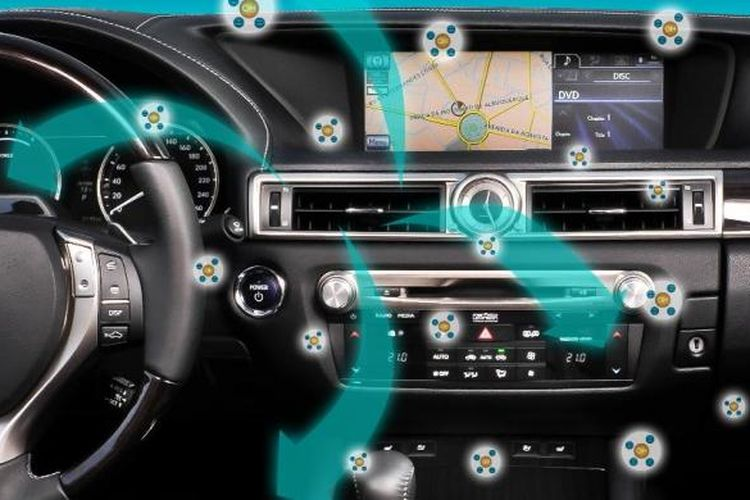 Biar lebih segar AC mobil harus tetap menjalani perawatan berkala