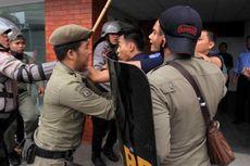 Kasatpol PP Tunggu Penyelidikan Polisi soal Pemukulan Warga di Kampung Pulo