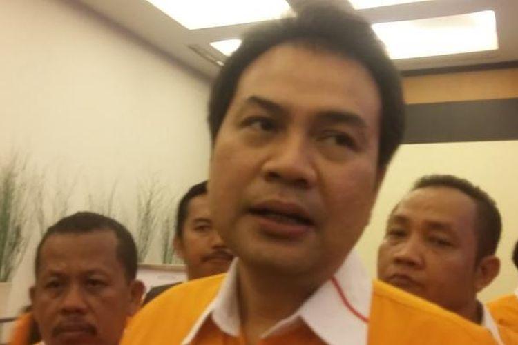 Azis Syamsuddin: Airlangga Layak Memimpin Golkar Lagi