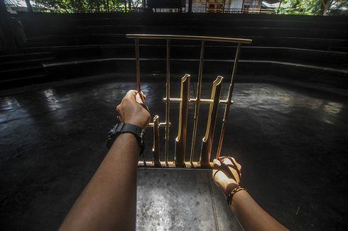 Nasib Saung Angklung Udjo, Seniman Beralih Jadi Tukang Sayur, Kesulitan Cicil Utang Bank