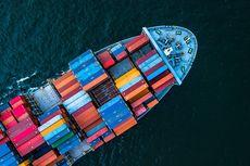 Kapal Barang Tenggelam di China, Satu Orang Tewas dan 10 Hilang