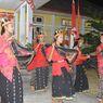 Menarilah Bersama Penari Enu Deng Lipa Songke Manggarai Timur