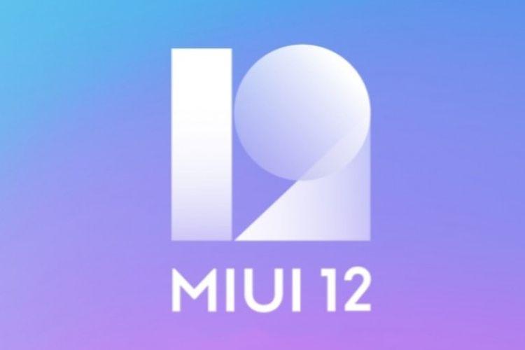 Logo MIUI 12