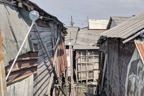 Kampung Penadah Hujan yang Rindu Tetesan Air