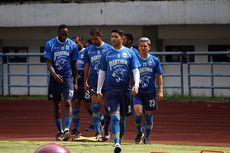 Kilas Balik Liga Indonesia I, Dominasi Tim Amatir dalam Kepungan Tim Profesional