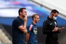 3 Pemainnya Cedera, Frank Lampard Desak Premier League Ubah Jadwal Musim Depan