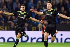 Cetak 2 Gol, Fabregas Tak Dapat Garansi Tampil Lawan Arsenal