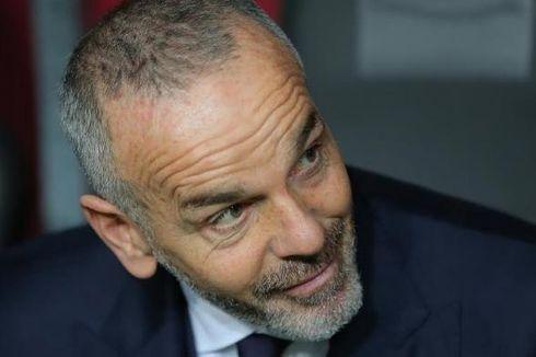 Rapor Stefano Pioli di Serie A, Lebih Banyak Kalah