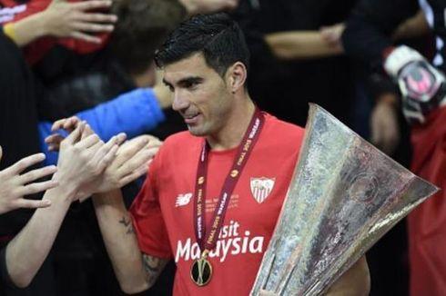 Sergio Ramos Turut Berduka atas Kepergian Reyes