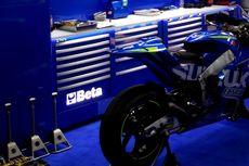 Suzuki Ubah Strategi di Balapan GP Malaysia