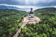 Cari Tahu Sisi Lain Hongkong dari Alamnya