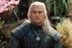 Henry Cavill Rela Dehidrasi 3 Hari demi Tampil Berotot dalam The Witcher