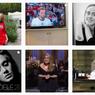 Banyak Perubahan, Adele Gandeng Pacar Baru Nonton Final NBA