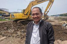 Bukan Pusat Kuliner, Asosiasi PKL Sebut Pembangunan di Pluit Karang RTH Interaktif