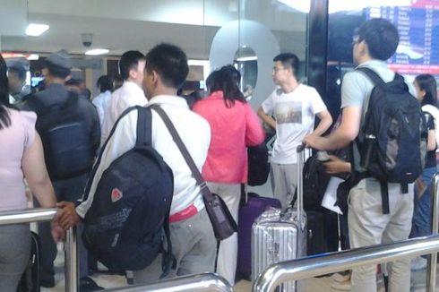 AP II: Pemisahan Airport Tax dari Tiket Inisiatif Garuda Indonesia