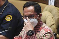 Terlibat Kasus Pencabulan Anak, Plt Bupati Buton Utara Diberhentikan Mendagri