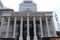 Tugas Berat, 3 Hakim Konstitusi Ini Tolak Dipilih Jadi Ketua