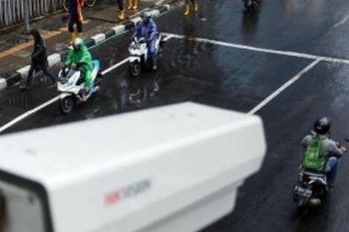 Polisi Mulai Tambah Kamera Tilang Elektronik di Jakarta