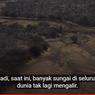Aktivitas Manusia yang Mengakibatkan Krisis Air, Jawaban Soal TVRI 15 Juli SMP