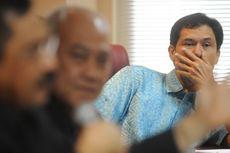 Nyaris Caleg-kan Munarman, PPP Ogah Komentari Aksi