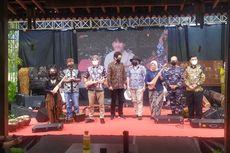 Dengar Orkestra Sound of Borobudur, Sandiaga Uno Merinding...