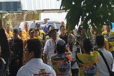 Kendarai JK Rubicon, Gubernur Gorontalo Ikut Jelajah Wisata Sulawesi 2020