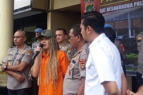 Lucinta Luna jadi Pemohon Pergantian Status Jenis Kelamin Pertama yang Ditangani PN Jakarta Selatan