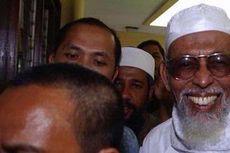 Amir JAT Jakarta Didakwa Pasal Berlapis