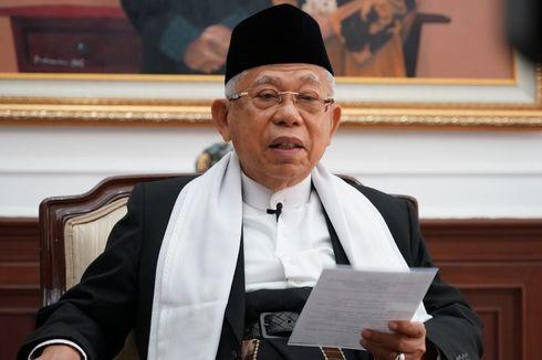 Wapres Minta Ulama Teladani Pendiri NU, KH Abdul Wahab Chasbullah