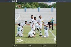 Rahasia Kiper Timnas U-15 Gagalkan Penalti Pemain Vietnam