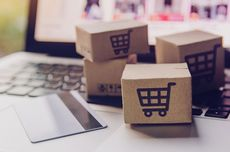 Belanja Online Terus Meningkat Selama Pandemi