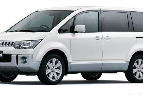 Mitsubishi Indonesia Luncurkan MPV pada September 2014