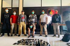Polisi Tangkap Pencuri Spesialis Rumah Sakit, Sasar Pembesuk yang Kelelahan
