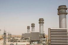 Irak Rencanakan Bangun 8 Reaktor Tenaga Nuklir pada 2030